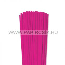 Hârtie quilling, Pink, 5mm. (100 buc., 49cm)