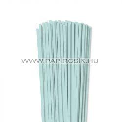 Hârtie quilling, Albastru pal, 5mm. (100 buc., 49cm)