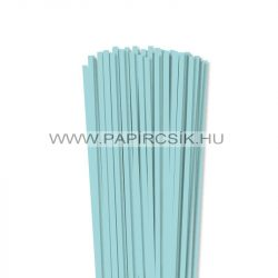 Hârtie quilling, Albastru medu, 5mm. (100 buc., 49cm)
