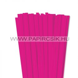 Hârtie quilling, Pink, 10mm. (50 buc., 49cm)