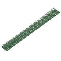 Sârmă pentru legat flori, 1.1mm/35cm, 10buc.