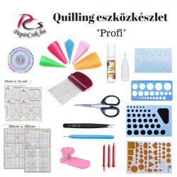 Instrumente pentru tehnica quilling: Avansați