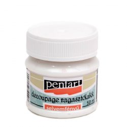 Lac adeziv Découpage - satin (50ml)