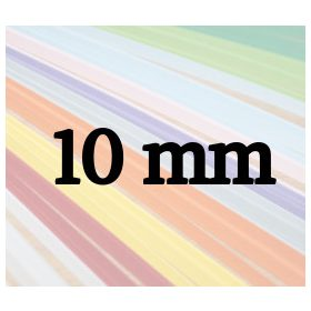 Benzi de hârtie quilling 10mm